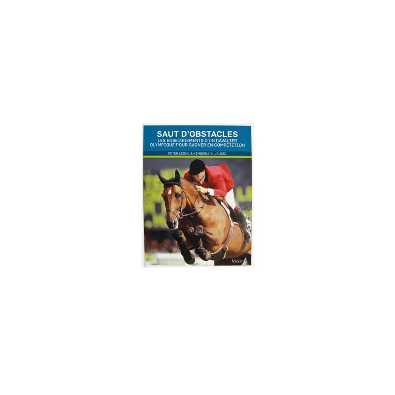 SAUT D OBSTACLES