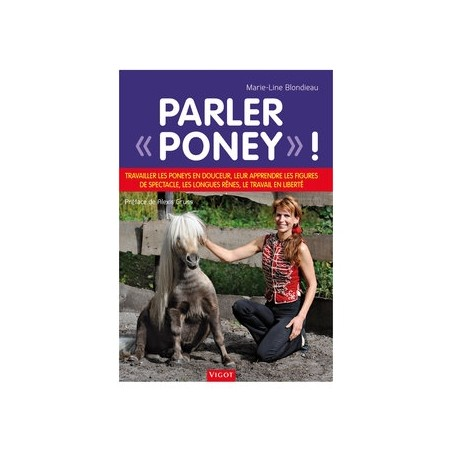 Parler Poney