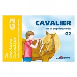 CAVALIER G2 LAVAUZELLE