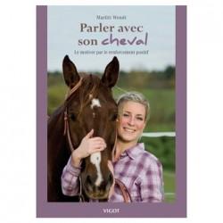 PARLER AVEC SON CHEVAL VIGOT
