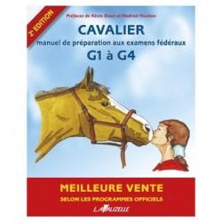 CAVALIER 1-4 DEGRE1 LAVAUZELLE