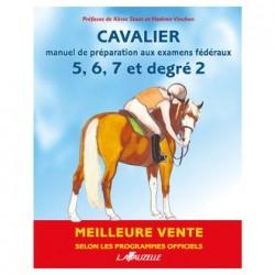 Cavalier 5-7 Degre2 Lavauzelle
