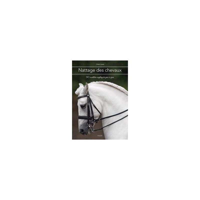 NATTAGE DES CHEVAUX
