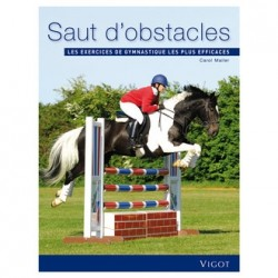 Sauts D'obstacles Gymnastique