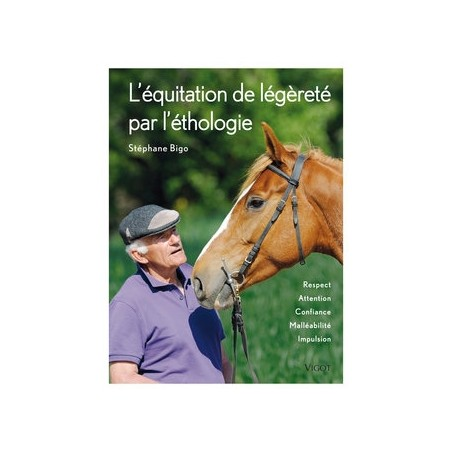 L'equitation De Legerete