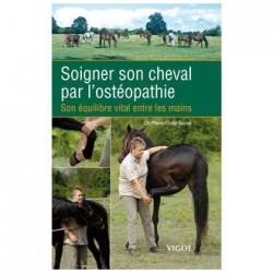 Soigner Son Cheval/Osteopathie