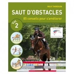Saut D'obstacles 85 Conseils