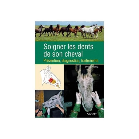 Soigner Les Dents Du Cheval