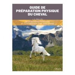 GUIDE DE PREPA PHYSIQUE CHEVAL