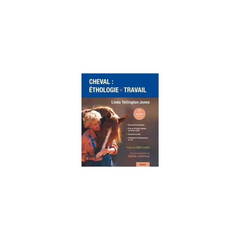 CHEVAL ETHOLOGIE ET TRAVAIL