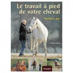 LE TRAVAIL A PIED VIGOT