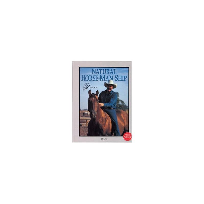 NATURAL HORSE-MAN SHIP PARELLI