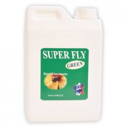 SUPER FLY GREEN REKOR