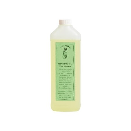 Shampooing Citronelle Viscositol