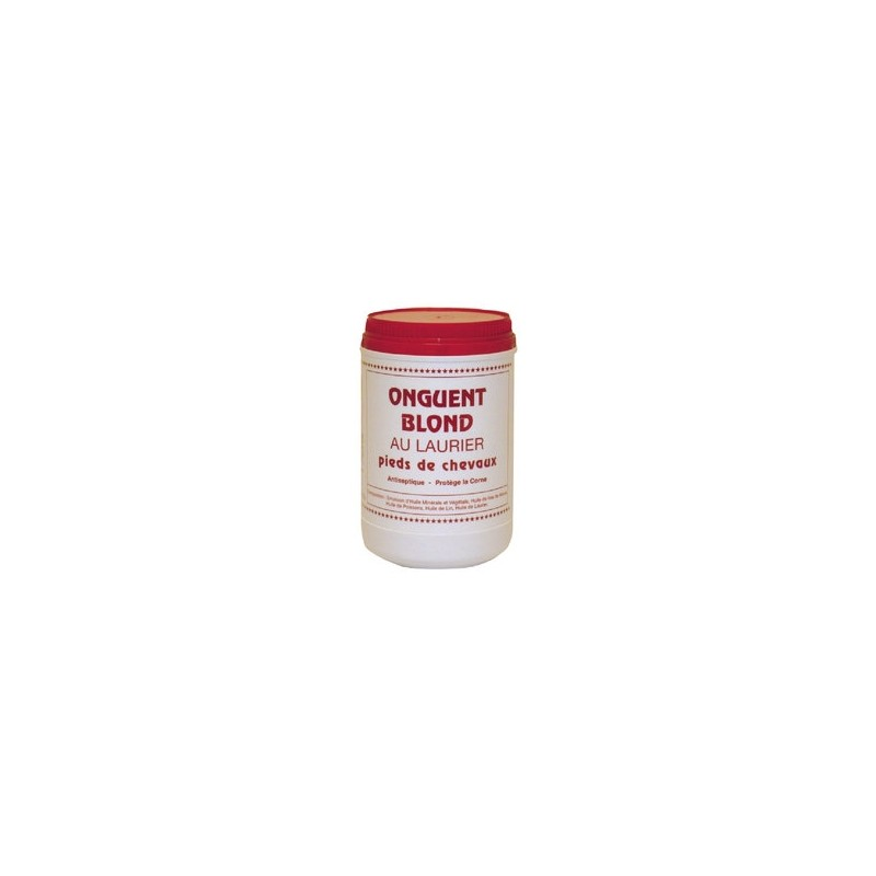 ONGUENT BLOND VISCOSITOL
