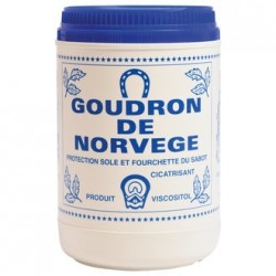 Goudron De Norvege Viscositol