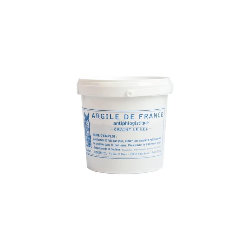 ARGILE DE FRANCE VISCOSITOL