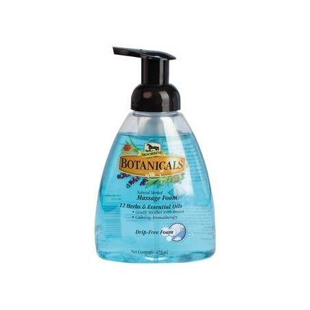 ABSORBINE BOTANICAL MOUSSE