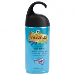 Absorbine Botanical Bodywash