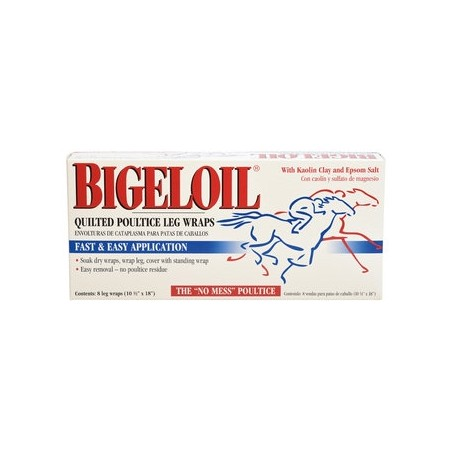 Bigeloil Absorbine