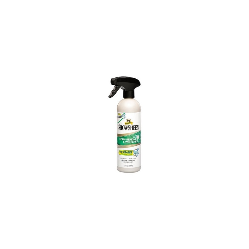 ABSORBINE SHOWSHEEN STAIN