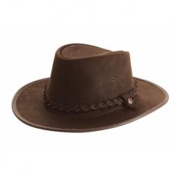 CHAPEAU BC HATS BAC PAC