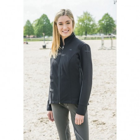VESTE DE PROTECTION EQUITHEME AIR FEMME