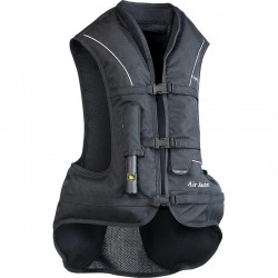 GILET DE PROTECTION EQUITHEME AIR ADULTE