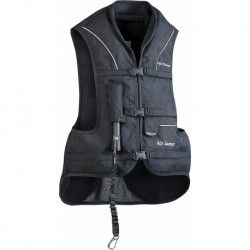 GILET DE PROTECTION EQUITHEME AIR ENFANT
