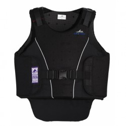 Gilet De Protection Equitheme Enfant