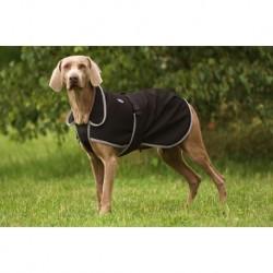 COUVERTURE CHIEN EQUITHEME SOFTSHELL