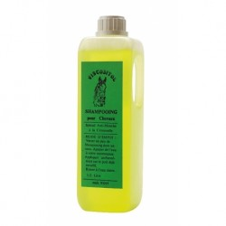 SHAMPOOING VISCOSITOL CITRONELLE