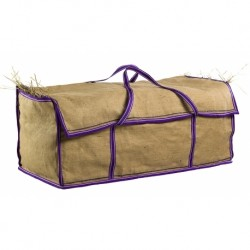 Sac A Foin De Transport Jute