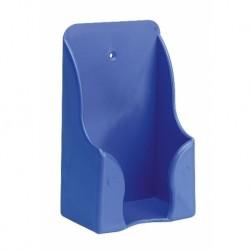 SUPPORT BLOC SEL PVC
