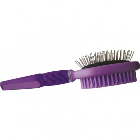 BROSSE HIPPO TONIC DOUBLE FACE